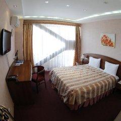 Гостиница Николь 3* Стандартный номер с различными типами кроватей фото 8