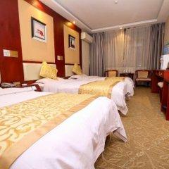 Отель Lidu Business Hotel Китай, Сиань - отзывы, цены и фото номеров - забронировать отель Lidu Business Hotel онлайн комната для гостей