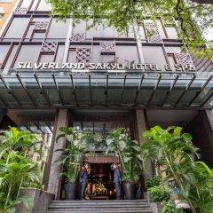 Silverland Sakyo Hotel & Spa Хошимин фото 2