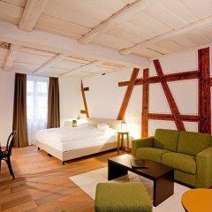 Отель arcona LIVING BACH14 Германия, Лейпциг - 1 отзыв об отеле, цены и фото номеров - забронировать отель arcona LIVING BACH14 онлайн детские мероприятия