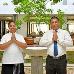 Отель Goldi Sands Hotel Шри-Ланка, Негомбо - 1 отзыв об отеле, цены и фото номеров - забронировать отель Goldi Sands Hotel онлайн фото 13
