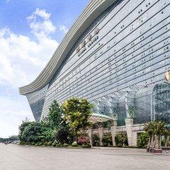 Отель InterContinental Chengdu Global Center фото 10