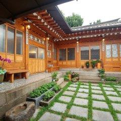 Отель So Hyeon Dang Hanok Guesthouse Южная Корея, Сеул - отзывы, цены и фото номеров - забронировать отель So Hyeon Dang Hanok Guesthouse онлайн фото 2