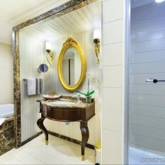 Elite World Istanbul Hotel Турция, Стамбул - отзывы, цены и фото номеров - забронировать отель Elite World Istanbul Hotel онлайн ванная фото 2