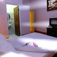 Отель Reveto Dalat Villa Далат спа