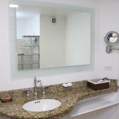 Отель Coco Palm ванная фото 2