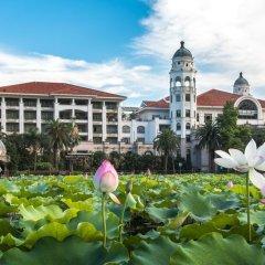Guangzhou Phoenix City Hotel фото 13
