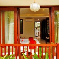 Отель Vinh Hung Emerald Resort Хойан интерьер отеля