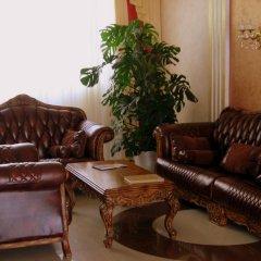 Гостиница Доминик интерьер отеля фото 2