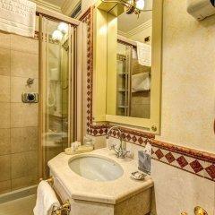 Hotel Auriga ванная фото 4