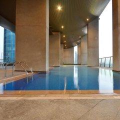 Отель VacationBAY-DIFC-Liberty House Дубай бассейн фото 2