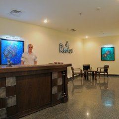 Отель Рамада Ташкент детские мероприятия фото 2