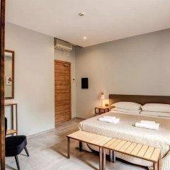 Отель King Италия, Рим - 9 отзывов об отеле, цены и фото номеров - забронировать отель King онлайн комната для гостей фото 3