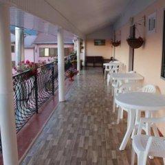 Гостиница Руслан в Сочи отзывы, цены и фото номеров - забронировать гостиницу Руслан онлайн питание