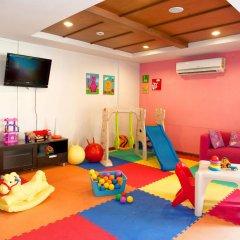 Отель Woraburi Phuket Resort & Spa детские мероприятия