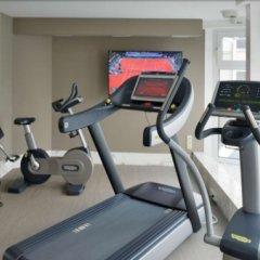 Отель Best Western Premier Parkhotel Kronsberg фитнесс-зал фото 4