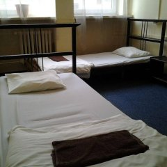 WDj Hostel спа фото 2