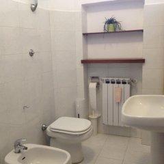 Отель Casale Vecchio Olivo B&B Дзагароло ванная