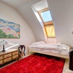 Апартаменты Dom & House - Apartments Ogrodowa Sopot детские мероприятия фото 2