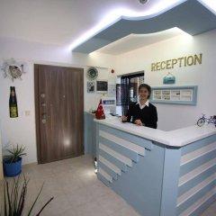 Hotel Antonio Чешме интерьер отеля