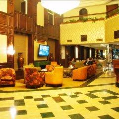 Отель Dana Plaza интерьер отеля фото 2