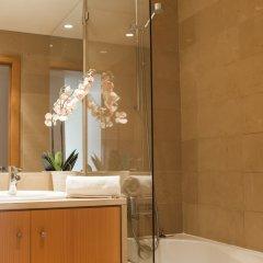 Апартаменты Apt in Lisbon Oriente 57 Apartments - Parque das Nações ванная
