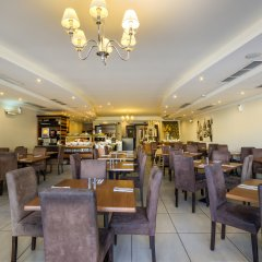 Pergola Hotel & Spa питание фото 2