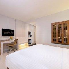Отель Grande Centre Point Hotel Ploenchit Таиланд, Бангкок - 3 отзыва об отеле, цены и фото номеров - забронировать отель Grande Centre Point Hotel Ploenchit онлайн комната для гостей фото 2