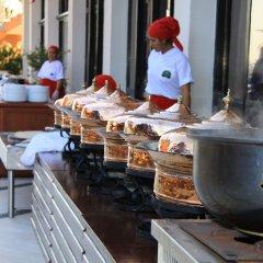 Adora Golf Resort Hotel Турция, Белек - 9 отзывов об отеле, цены и фото номеров - забронировать отель Adora Golf Resort Hotel онлайн питание фото 2