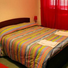 Hotel Galla комната для гостей фото 2
