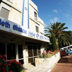 Отель Beth-shalom Хайфа фото 3
