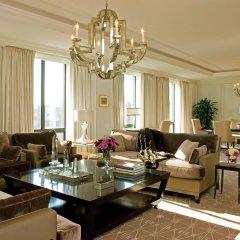 Four Seasons Hotel Вашингтон интерьер отеля