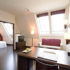 Отель NH Wien City Австрия, Вена - 7 отзывов об отеле, цены и фото номеров - забронировать отель NH Wien City онлайн удобства в номере