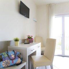 Hotel Belvedere Манерба-дель-Гарда удобства в номере