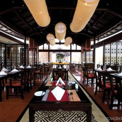 Отель Banyan Tree Lijiang фото 2