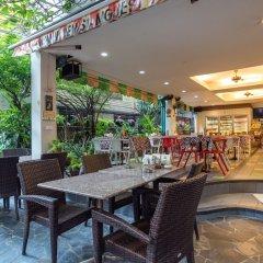 Отель New Siam Guest House Таиланд, Бангкок - отзывы, цены и фото номеров - забронировать отель New Siam Guest House онлайн фото 5