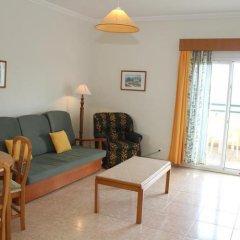 Отель Terracos do Vau Aparthotel Португалия, Портимао - отзывы, цены и фото номеров - забронировать отель Terracos do Vau Aparthotel онлайн комната для гостей фото 2