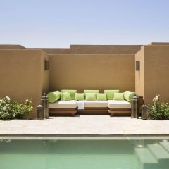 Отель Anantara Al Jabal Al Akhdar Resort Оман, Низва - отзывы, цены и фото номеров - забронировать отель Anantara Al Jabal Al Akhdar Resort онлайн бассейн фото 3