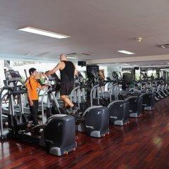 Rex Hotel фитнесс-зал фото 3