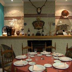 Hotel Quentar питание фото 2