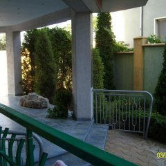 Отель Family Hotel Gery Болгария, Кранево - отзывы, цены и фото номеров - забронировать отель Family Hotel Gery онлайн фото 2