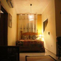 Апартаменты Accra Royal Castle Apartments & Suites Тема вид на фасад