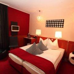 Отель FALKENTURM Мюнхен комната для гостей фото 4