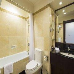 Отель The Landmark ванная