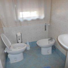 Отель B&B da Rosy Италия, Лимена - отзывы, цены и фото номеров - забронировать отель B&B da Rosy онлайн ванная фото 2