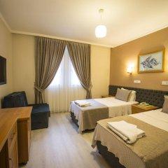 Tonoz Beach Турция, Олудениз - 2 отзыва об отеле, цены и фото номеров - забронировать отель Tonoz Beach онлайн комната для гостей фото 3