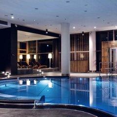 Отель Sopot Marriott Resort & Spa бассейн фото 2