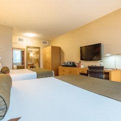 Отель River Rock Casino Resort Канада, Ричмонд - отзывы, цены и фото номеров - забронировать отель River Rock Casino Resort онлайн удобства в номере фото 2