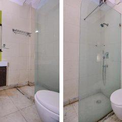 Отель OYO 5943 TJS Grand ванная