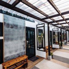 ChillHub Hostel Phuket интерьер отеля